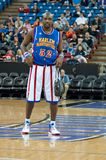 Harlem Globetrotters Royalty Free Stock Photo