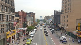 Harlem Stock Photography