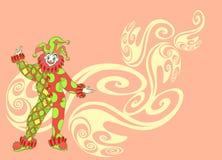 harlequin Стоковые Изображения