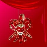 harlequin Стоковые Фотографии RF