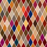 Harlequin bright pattern. Harlequin bright diamond pattern (background royalty free illustration