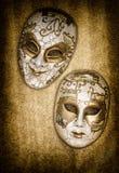 Harlequin de masque de carnaval Mardi Gras Festival vénitien de masque Photo stock