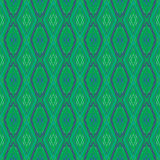 Harlequin geometrical vector seamless pattern Royalty Free Stock Image