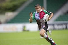 Harlequins Rugby League v Bradford Bulls Royalty Free Stock Image