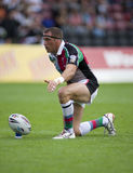 Harlequins Rugby League v Bradford Bulls Royalty Free Stock Photo