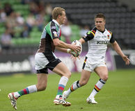 Harlequins Rugby League v Bradford Bulls Stock Photography