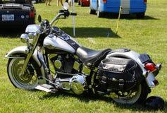 Harley Fotos de archivo