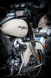 harley Photographie stock