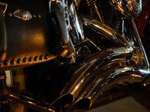 Harley Davidson Arkivfoton