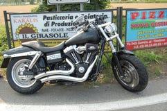 Harley-Davidson Stock Image