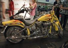Harley Davidson Royalty Free Stock Photos