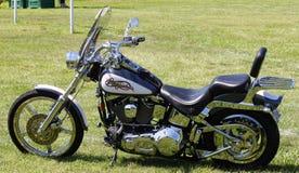 Harley Davidson Fotografía de archivo