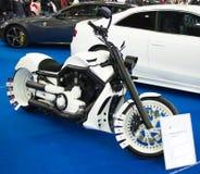 Harley Davidson Fotografia Stock