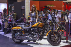 Harley Davidson lizenzfreie stockfotografie