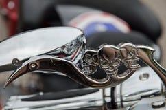Harley Davidson obrazy stock