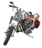 Harley Davidson Photo stock