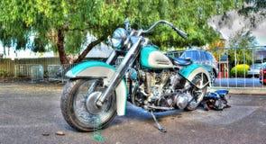 Harley Davidson Immagini Stock Libere da Diritti