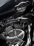 Harley-Davidson Fotografía de archivo