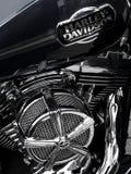 Harley - Davidson Stock Photography