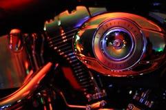 Harley Davidson imagens de stock royalty free