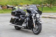 Harley-Davidson Foto de Stock