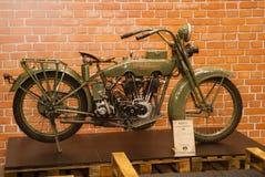 Harley Davidson Стоковое Изображение RF
