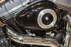 Harley Davidson Zdjęcie Stock