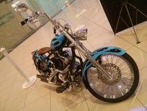 Harley Davidson Стоковое Изображение