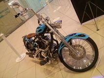 Harley Davidson Image stock