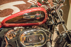 Harley Davidson fotos de stock