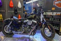 Harley-Davidson Stock Photography
