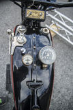 1927 Harley Davidson, 1000 cc Images stock