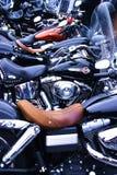 Harley Davidson Stock Photo