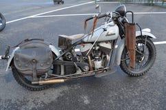 Harley Davidson Days in Hamburg, Germany stock photo