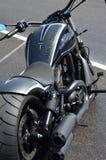 Harley Davidson Days in Hamburg, Germany Royalty Free Stock Photography