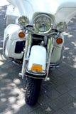 Harley Davidson Electra Glide stock fotografie