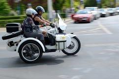 Harley-Davidson Eleven Bike Fest Immagini Stock Libere da Diritti