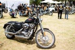 Harley-Davidson-event Stock Image