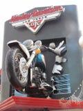 Harley Davidson Las Vegas Royalty Free Stock Image