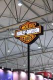 Harley Davidson  logo Stock Photography