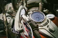 Harley Davidson logo Royalty Free Stock Photos