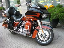 Harley Davidson, 2015 Stock Photography