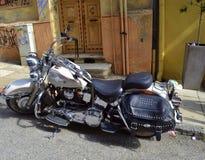 Harley Davidson Stock Photos