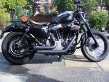 Harley Davidson Nightster Fotografía de archivo