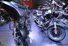 Harley-davidson  pavilion Stock Image