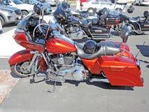 Harley-Davidson 103 Royalty Free Stock Image