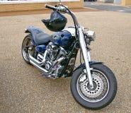 Harley Davidson Spider Bike Images libres de droits