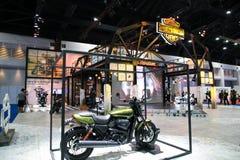 Harley Davidson Streed Rod 750 Obrazy Stock