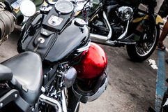 Harley Stock Photography