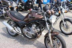 Harley Davidson Tagen 2016, Hambourg photos stock